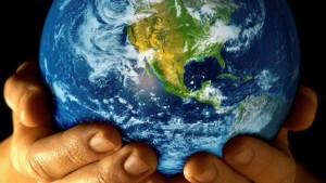 En nuestras manos el mundo