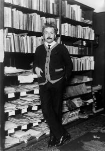73Albert Einstein 1925