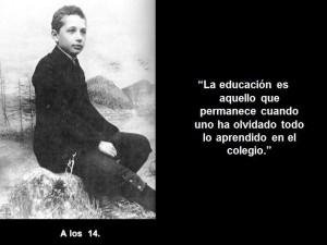 92Albert Einstein -14-
