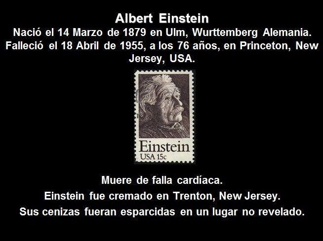 97Albert Einstein