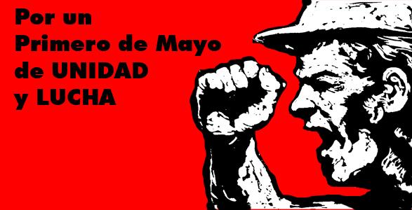 Resultado de imagen de Primero de Mayo